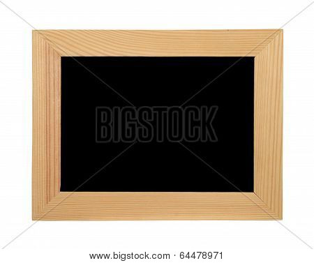 Wooden Frame For A Picture.