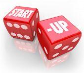 stock photo of entrepreneurship  - Start - JPG