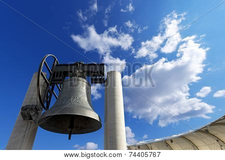 Bell Of Rovereto - Trento Italy