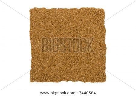 Dried Coriander