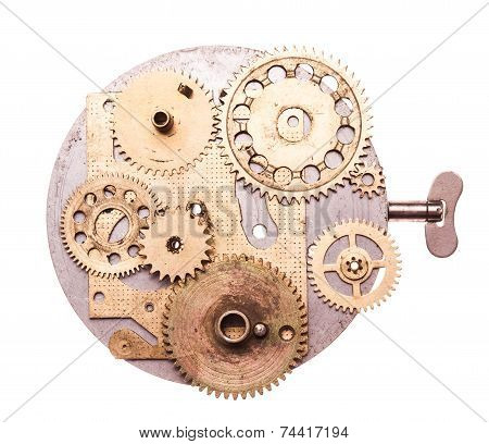 Steampunk Device