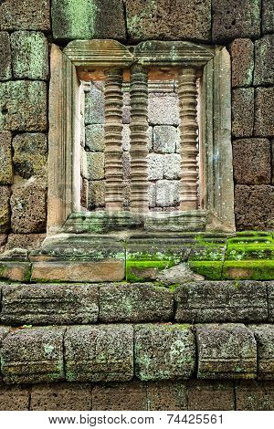 Architecture Khmer