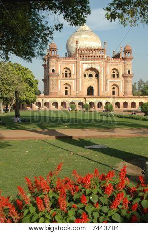 Safdarjung Tomb,Delhi,India