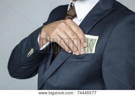 Nice Bribe