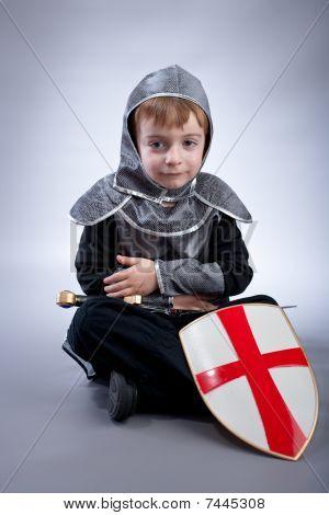 Boy Knight