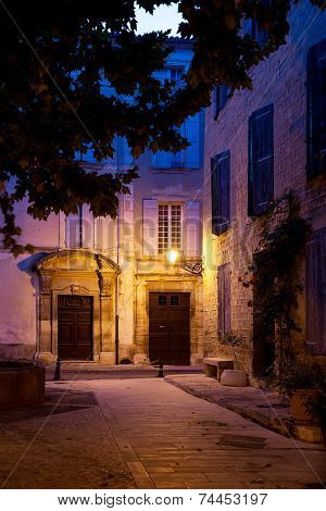 Villages In Provence