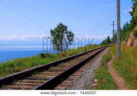 Circum-baikal Railroad