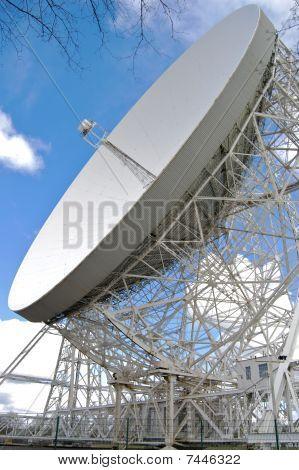 Astronomy Satellite