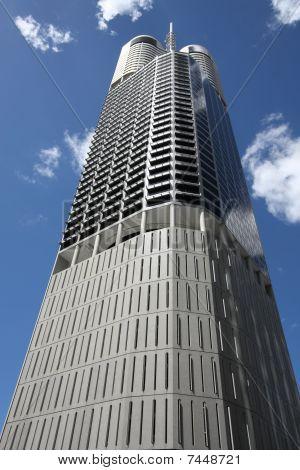 Brisbane Skyscraper