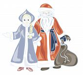 picture of gnome  - ChrChristmas characters - JPG