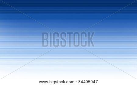 Background Blue Tone Fade