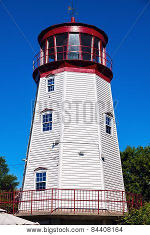 Prescott Lighthouse