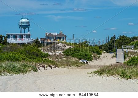 Barnegat Beach Homes