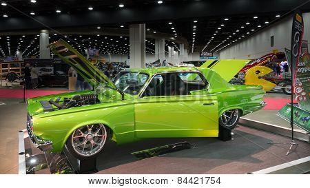 1965 Dodge Dart SL