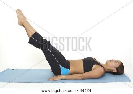 Leg Lower 1
