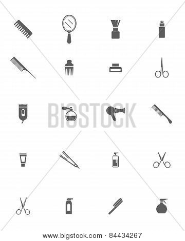 Hair Salon Objects