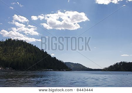 Deer Lake, Washington