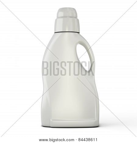 Bottle Template For Detergent