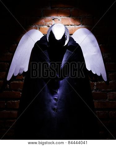 Clothing Angel