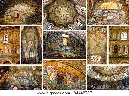 Ravenna Mosaics