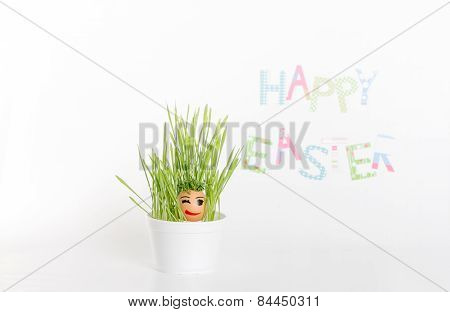 Happy Easter Decoration