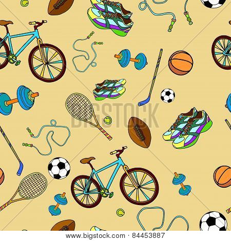 Seamless Sport
