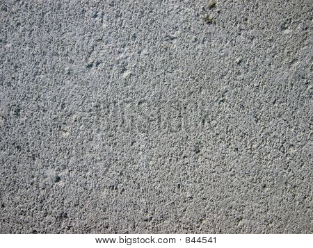 Background from a stone