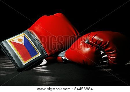 Filipino Boxing