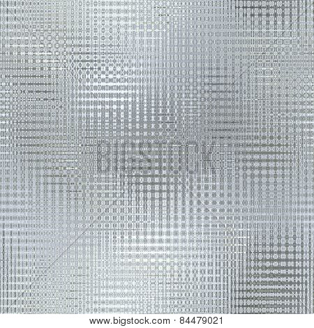 Glass Seamless and Tileable Background Texture
