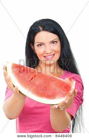 Watermelon Woman