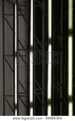 Illuminated Panel