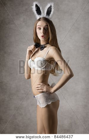 Sexy Rabbit Female