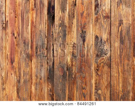 Creative Old Wood Planks, Perfect Background For Your Concept Or Project. Landscape Style. Great Bac