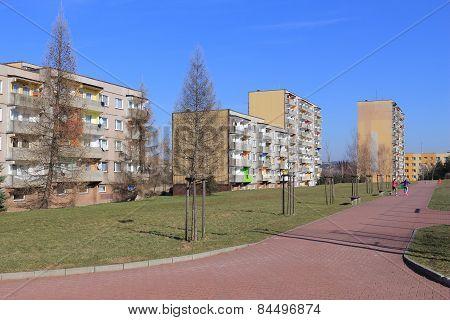 Piekary Slaskie, Poland