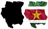 picture of suriname  - Suriname  - JPG