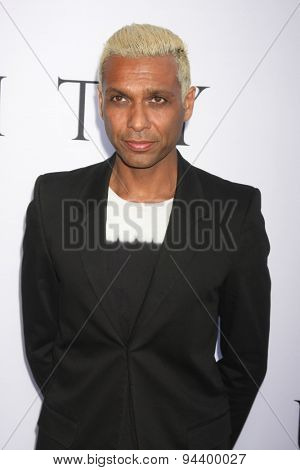 LOS ANGELES - JUN 24:  Tony Kanal at the