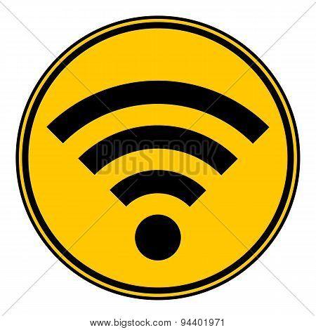 Wi-fi Button.