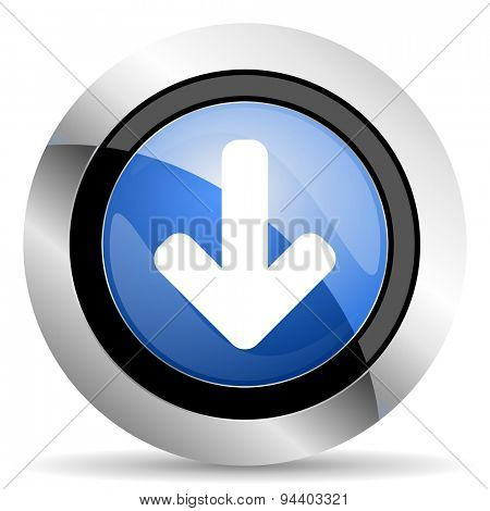 download arrow icon arrow sign original modern design for web and mobile app on white background