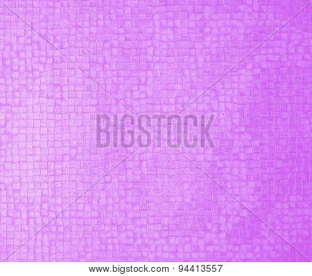 square pattern purple background