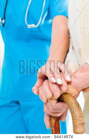 Trust Your Carer