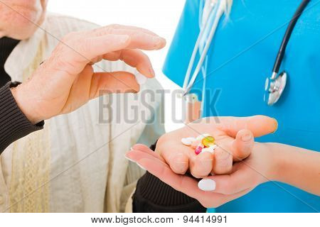 Medical Guidance With Drugs