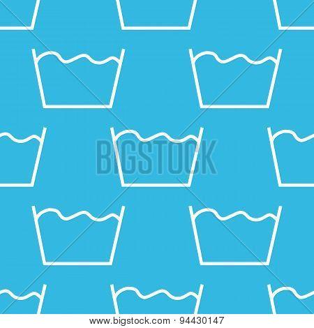 Wash pattern