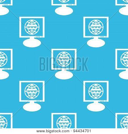 Global network monitor pattern
