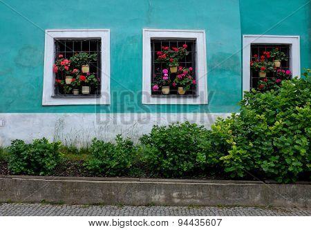 Mikulov Windows