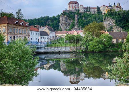Vranov Reflections