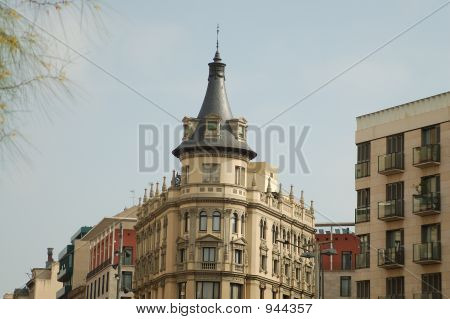 Black Head House