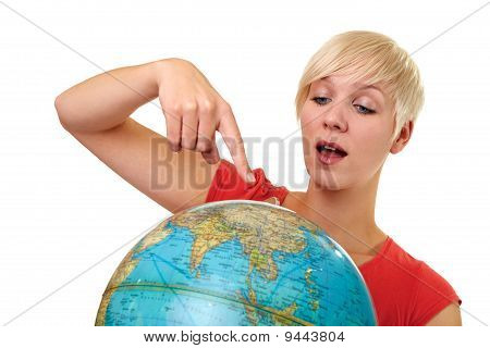 Discovering Globe