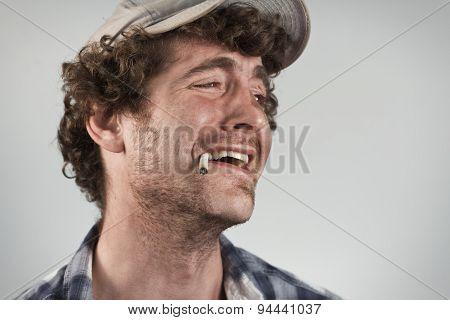 Sarcastic Redneck