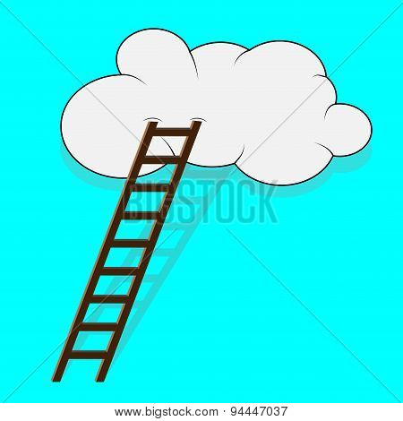 Stairway To The Cloud