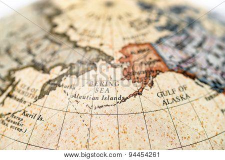 Globe Alaska